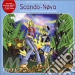 Various Artists - Scando-nova: Future Sounds From Scandinavian cd musicale di Artisti Vari