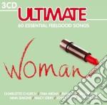 ULTIMATE WOMAN                            cd musicale di ARTISTI VARI