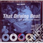 Backbeats - That Driving Beat cd musicale di ARTISTI VARI