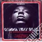Backbeats - Gimme That Beat cd musicale di ARTISTI VARI