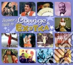 Beginner's guide to lounge & exotica cd musicale di Artisti Vari