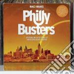 Backbeats - Phillybusters cd musicale di Artisti Vari