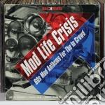Backbeats - Mod Life Crisis cd musicale di Artisti Vari