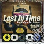Backbeats - Lost In Time cd musicale di Artisti Vari