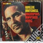Willie Mitchell - Backbeats cd musicale di Willie Mitchell