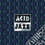 Acid jazz: the 25th anniversary cd musicale di Artisti Vari
