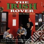 Evergreens - Irish Rover cd musicale di Artisti Vari