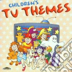 Various - Children'S Tv Themes cd musicale