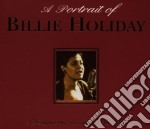Billie Holiday - Portrait Of Billie Holiday cd musicale di HOLIDAY BILLIE