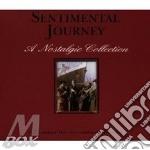 SENTIMENTAL JOURNEY cd musicale di AA.VV.