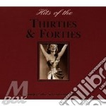 Various - Hits Of The 30'S & 40'S cd musicale di AA.VV.