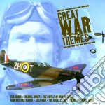Various - Great War Themes cd musicale di Band Military
