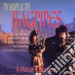 Various - The Sound Of The Bagpipes cd musicale di Band Military