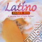Various - Latino Dance Mix cd musicale di Artisti Vari