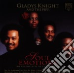 Gladys Knight And The Pips - Gladys Knight & The Pips cd musicale