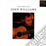 John Williams - John Williams Best Of cd musicale