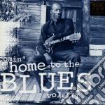 Various - Coming Home To The Blues Vol.3 cd musicale di Artisti Vari