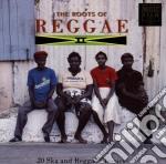 Various - Roots Of Reggae Vol.2 cd musicale di Artisti Vari