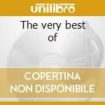 The very best of cd musicale di Ennio Morricone