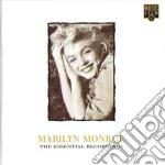 Marilyn Monroe - Essential Recordings cd musicale di Marilyn Monroe