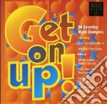Get On Up cd musicale di Artisti Vari