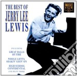 The best of cd musicale di Lewis jerry lee