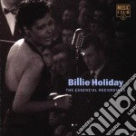 Billie Holiday - Essential Recordings Of cd musicale di Billie Holiday