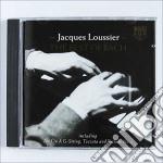 Loussier Jacques - Bach Best Of cd musicale di Jacques Loussier