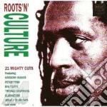 Root's culture 21 migthty cuts cd musicale di Artisti Vari
