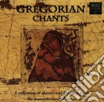 Various - Gregorian Chant cd musicale di AA.VV.