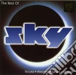 THE BEST OF SKY cd musicale di SKY