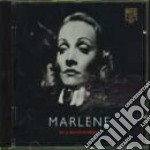Marlene Dietrich - Her 18 Greatest Hits cd musicale