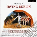 Various - The Songs Of Irving Berlin cd musicale di AA.VV.