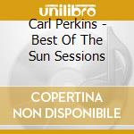 The best of the sun session cd musicale