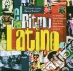EL RITMO LATINO 2 cd musicale di AA.VV.