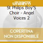 ANGEL VOICES 2 cd musicale di AA.VV.