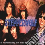 The very best of cd musicale di Steppenwolf