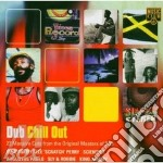 DUB CHILL OUT cd musicale di AA.VV.