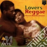 LOVERS REGGAE cd musicale di AA.VV.
