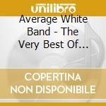 Average White Band - The Very Best Of Average White Band cd musicale