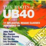 THE ROOTS OF UB40 cd musicale di AA.VV.