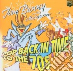 POP BACK IN TIME OF THE 70'S cd musicale di JIVE BUNNY