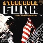 Various - Stone Cold Funk cd musicale di Artisti Vari