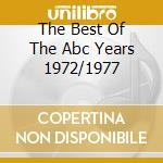 THE BEST OF THE ABC YEARS 1972/1977 cd musicale di FOUR TOPS