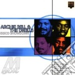 Archie Bell - Disco Showdown cd musicale di BELL ARCHIE