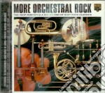 Vsop - More Orchestral Rock cd musicale di VSOP