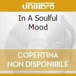IN A SOULFUL MOOD cd musicale di GORDON DEXTER
