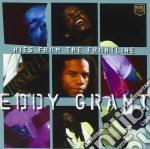 Eddy Grant - Hits From The Frontline cd musicale di Eddy Grant