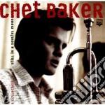 Chet Baker - Still In A Soulful Mood cd musicale di CHET BAKER