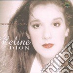 Celine Dion - French Love Album cd musicale di DION CELINE